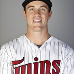 MLB: Minnesota Twins-Photo Day