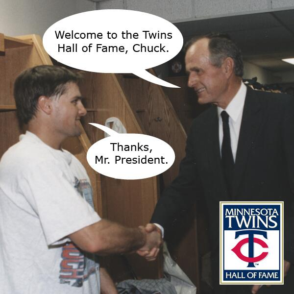 Chuck Knoblauch Hot Dogs