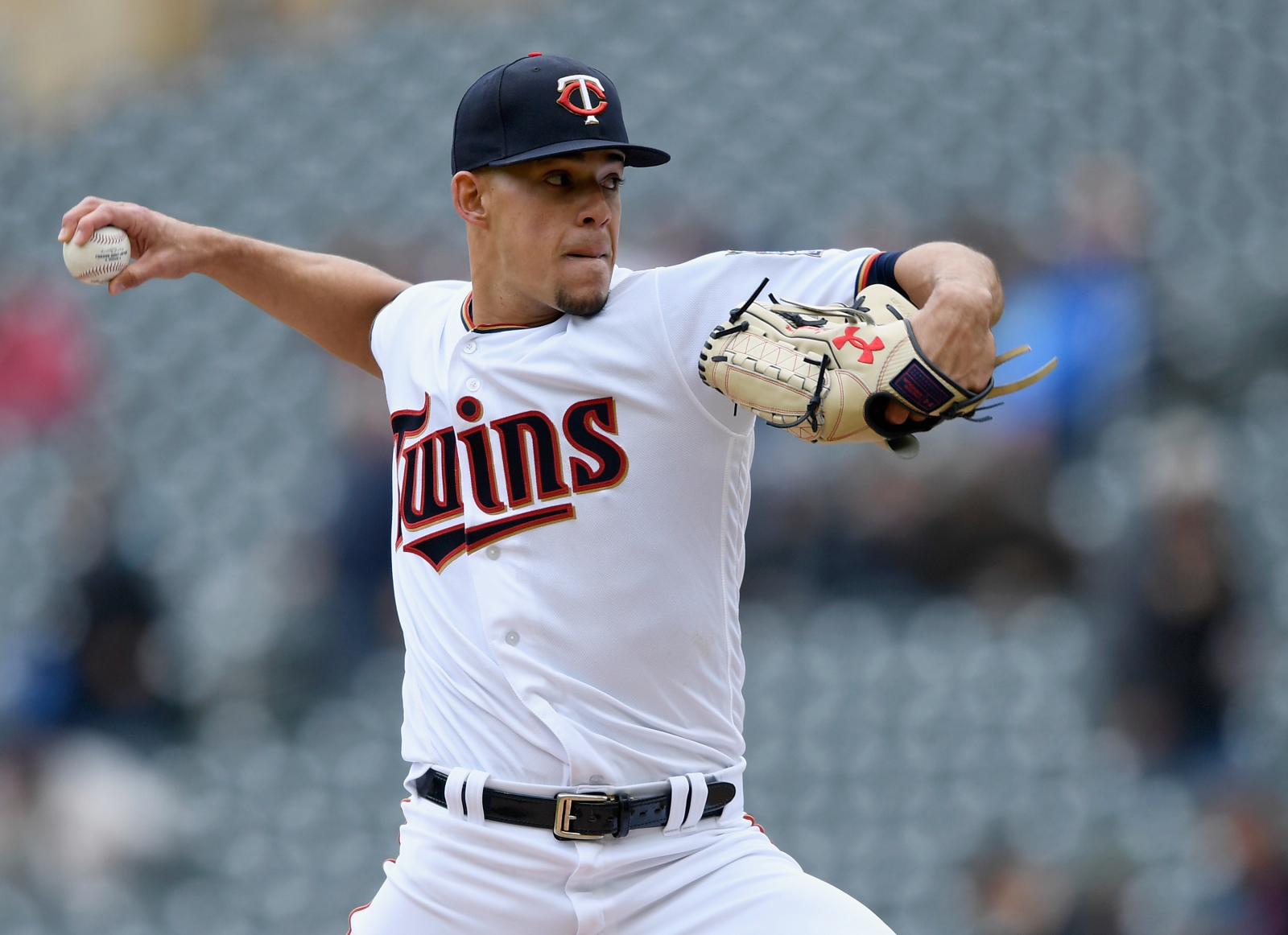 special section fashion style official Jose Berrios exits with injury as Minnesota Twins sneak by Royals